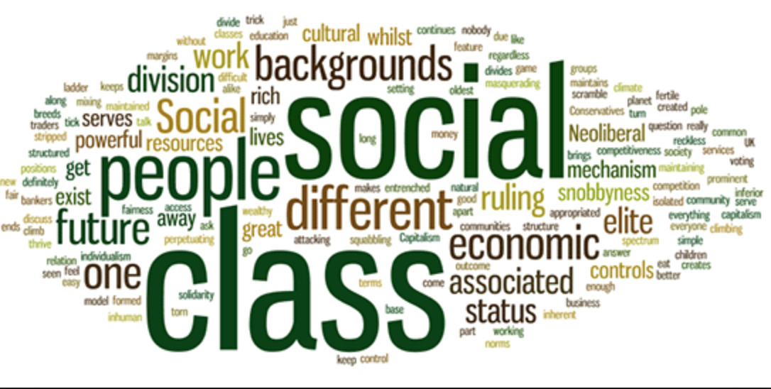 an analysis of the perseverance of class inequalities in great britain